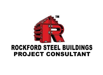 Large RF Logo